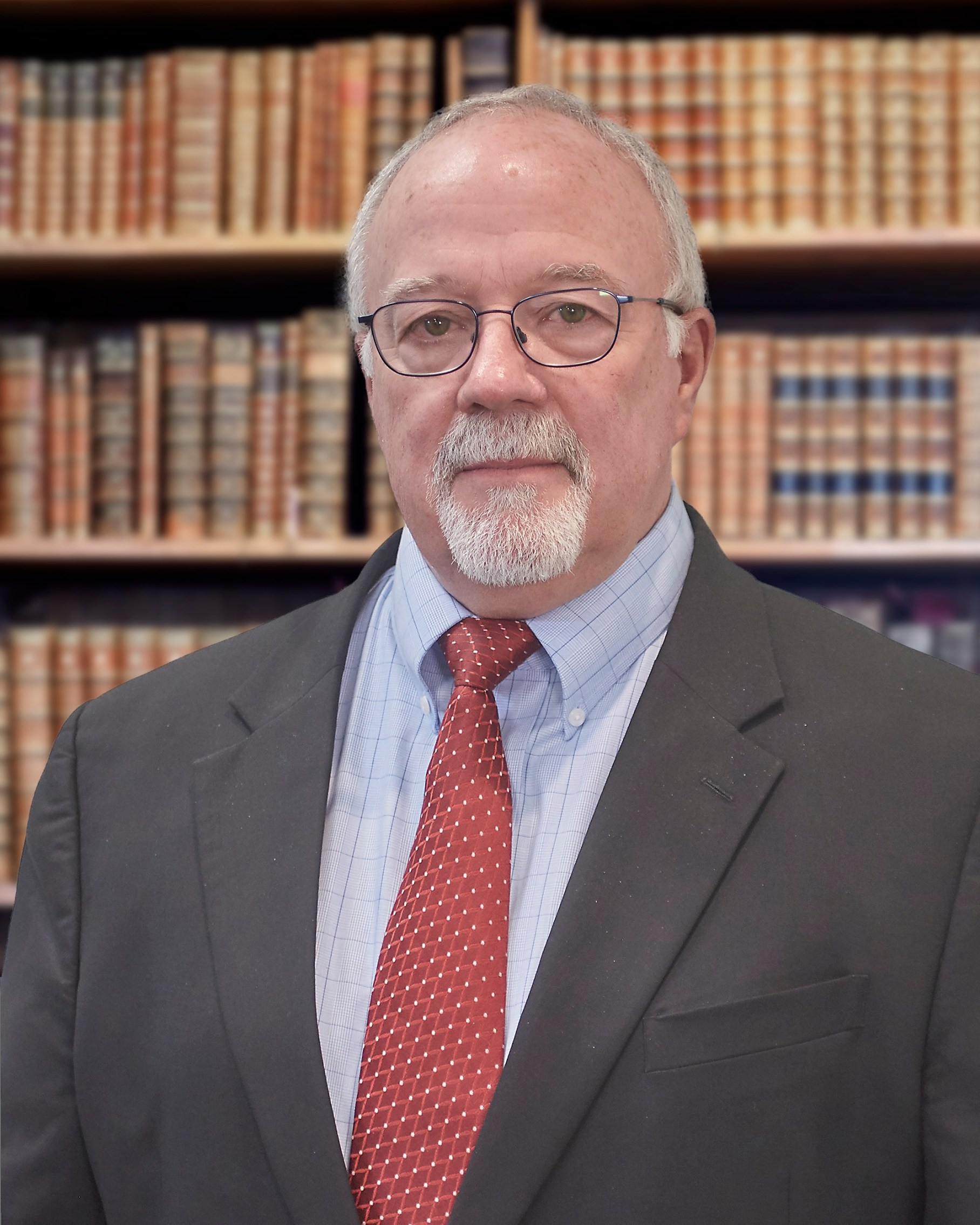 Dale D. Quigley