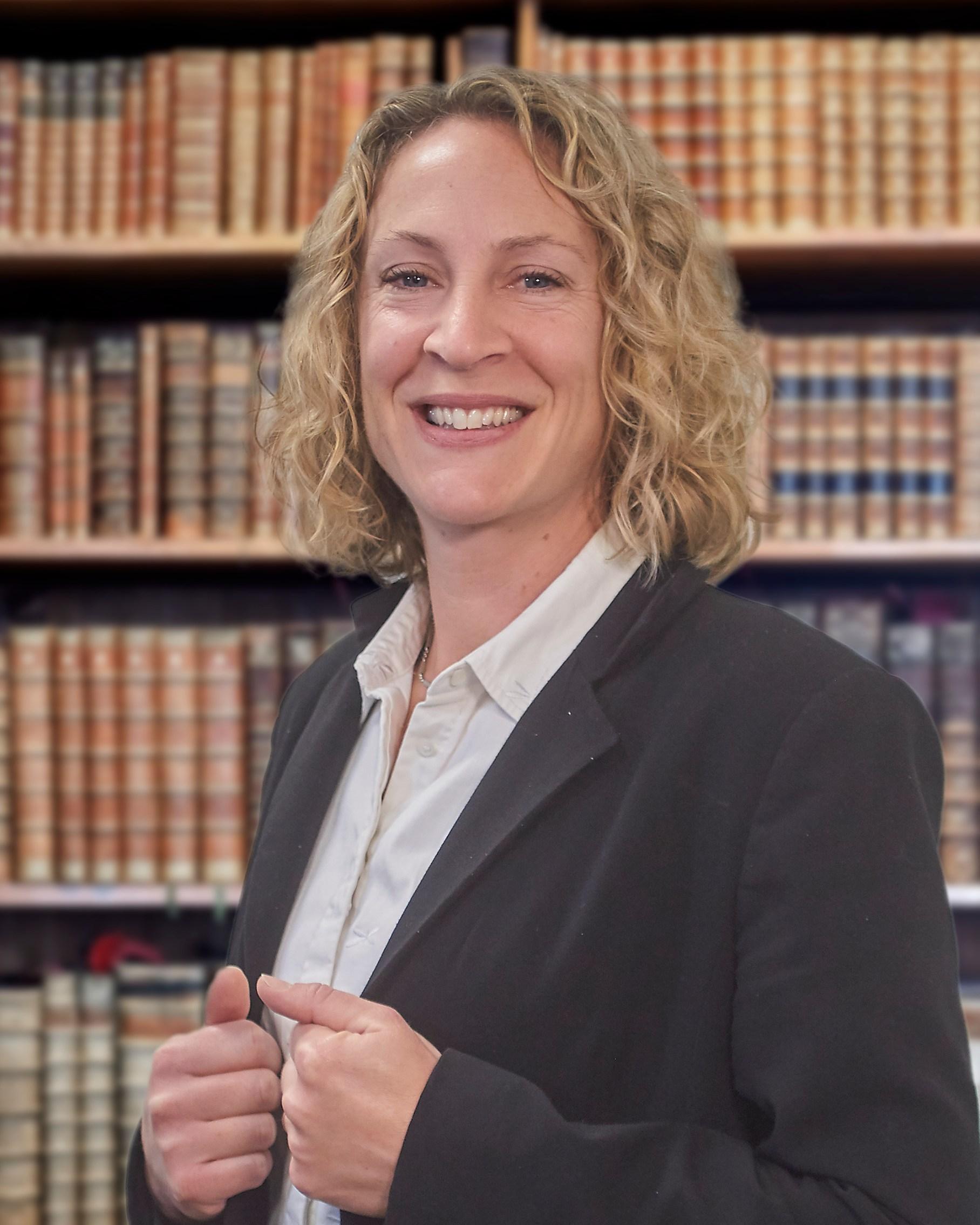 Dr. Greta Wengert