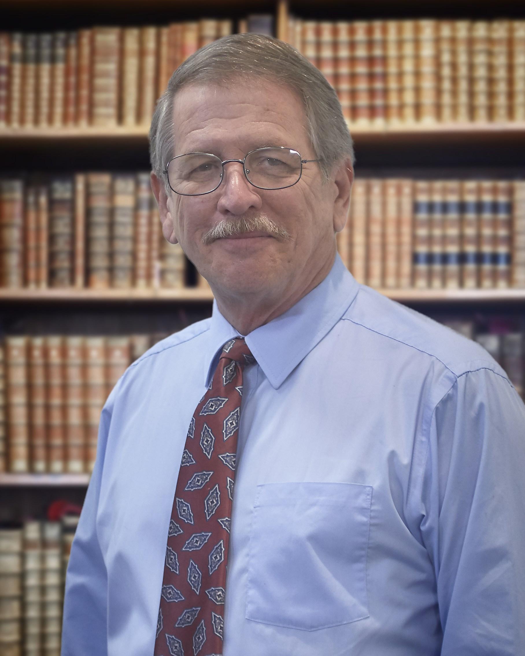 Joe Tilton