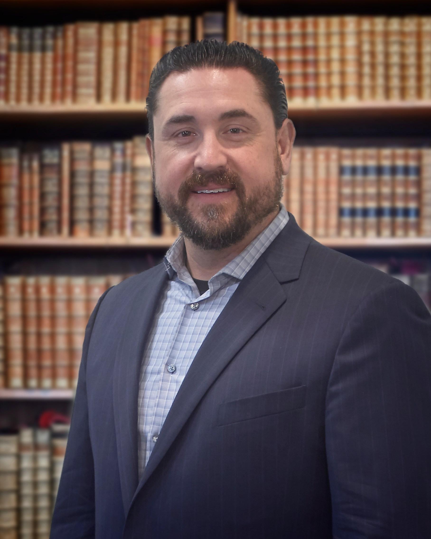 Seth Cimino