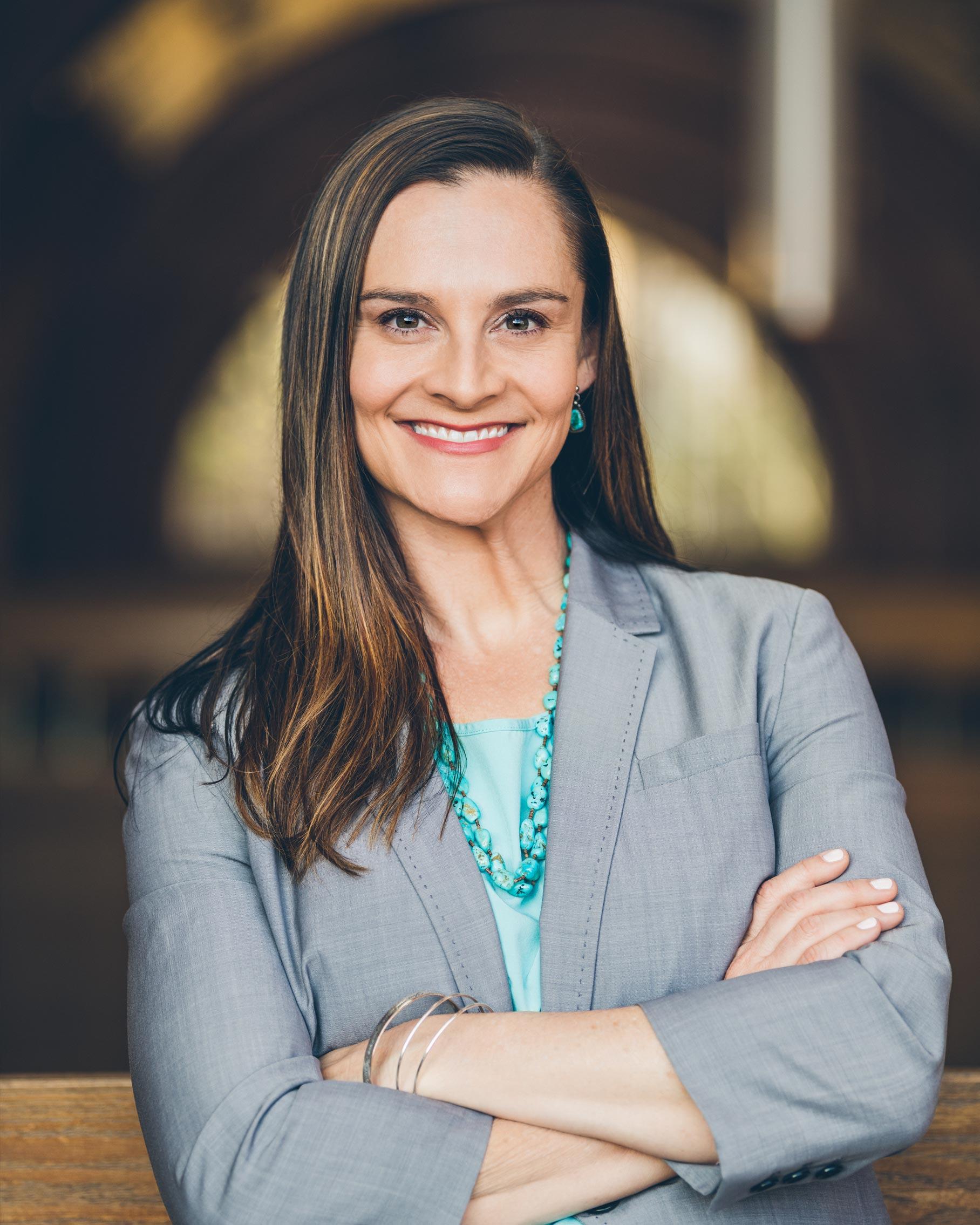 Dr. LaTisha Bader